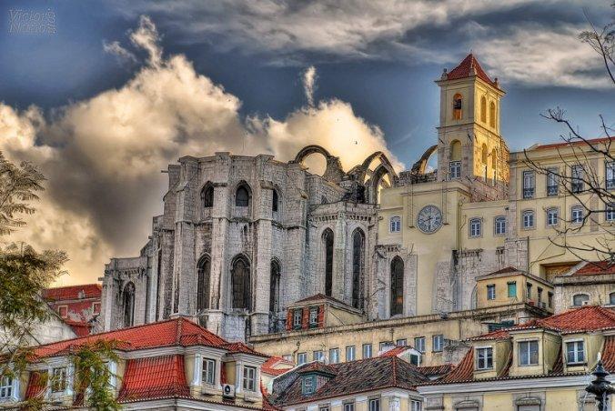 Recuerdos de Lisboa   Memories of Lisbon