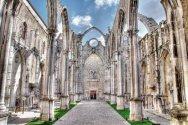 Convento do Carmo | Carmo convent