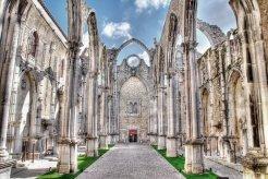 Convento do Carmo   Carmo convent