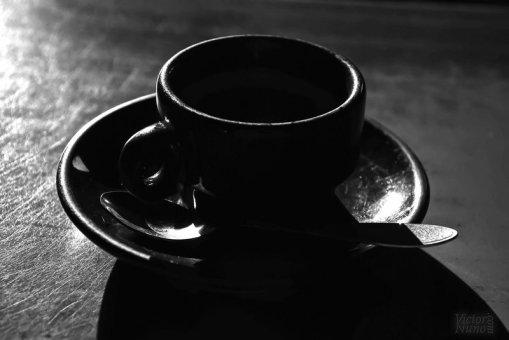 Un buen café   A good coffee