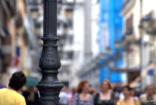 Vida urbana / City life