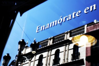 Enamórate en ... | Get in love in ...